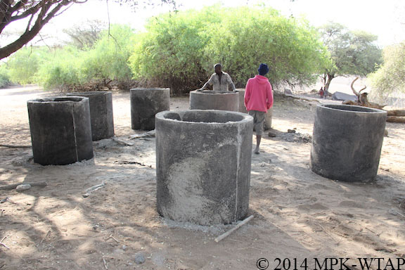 2014_Building the Well