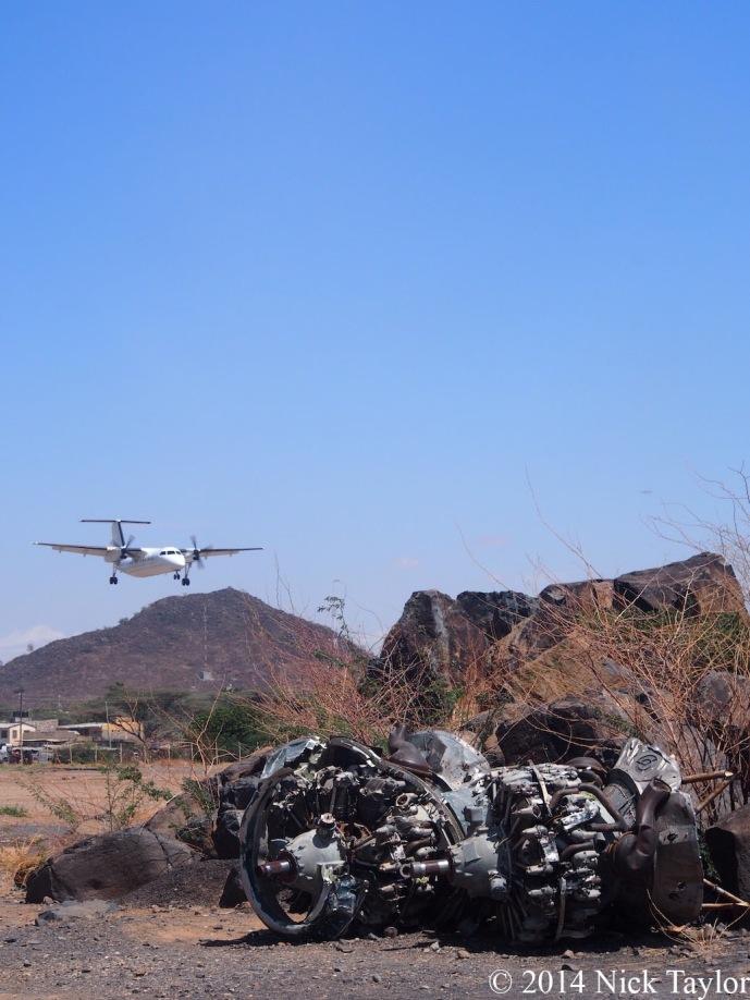 2014_Lodwar_airport