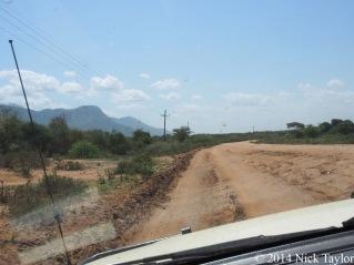 2014_The Road to Turkana