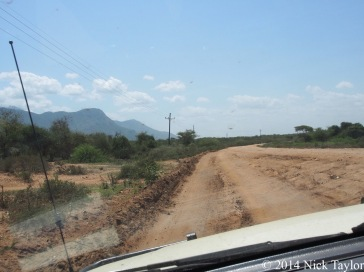 2014_The Road to Turkana