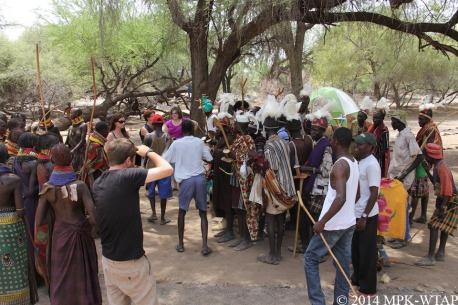2014_wedding celebrations at camp