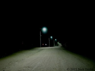 2015_Hot Lodwar Night