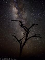 2015_Milky Way at TBI