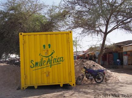 2015_Smile Africa in Lodwar