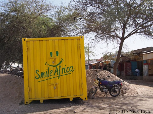 2015_Smile Africa in Lodwar