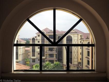 Kengen RBS apartments, Nairobi