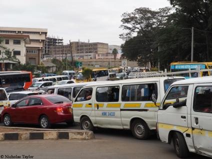 Nairobi traffic_2