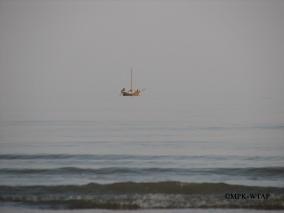 2011_Fishermen on Lake Turkana