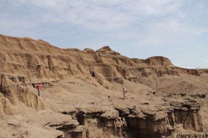 2012_Amazing stratigraphy!