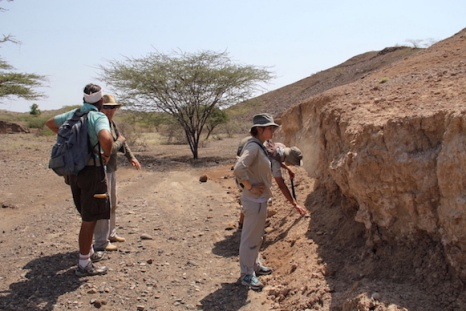2012_taking geological samples