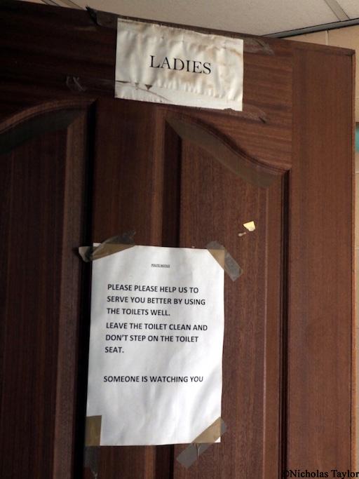 2016_A weird sign in Nairobi
