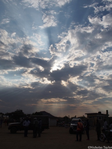 2016_A wonderful Lodwar sky