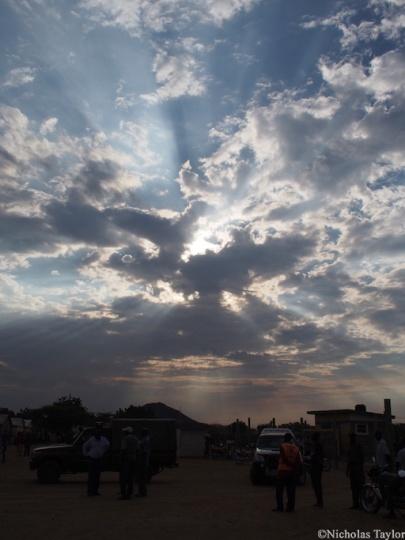 2016_A wonderful Lodwar sky