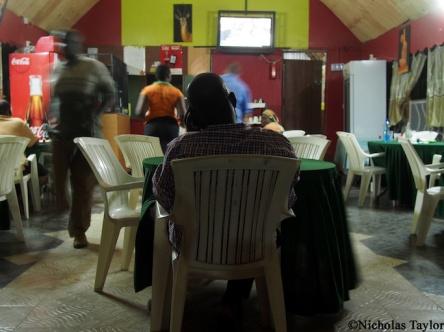 2016_Dinnertime, Lodwar