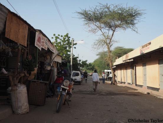 2016_Downtown Lodwar