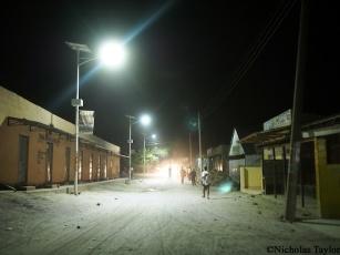 2016_Lodwar by night