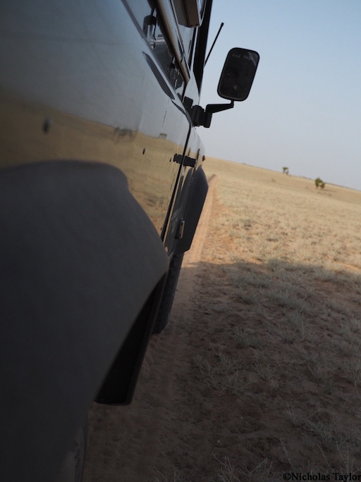 2016_On the road, in Turkana