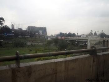 2016_Rainy Nairobi