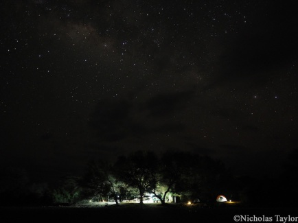 2016_The WTAP camp and milky way