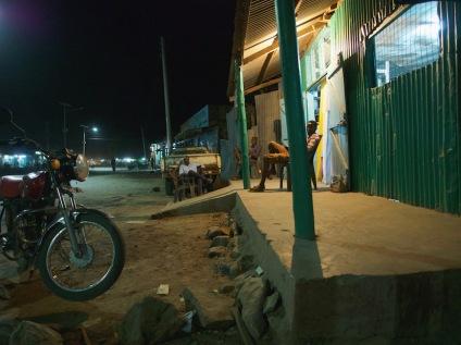 Lodwar nightlife