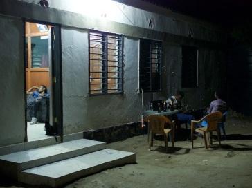 Lodwar nights