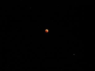 Total lunar eclipse of 2018