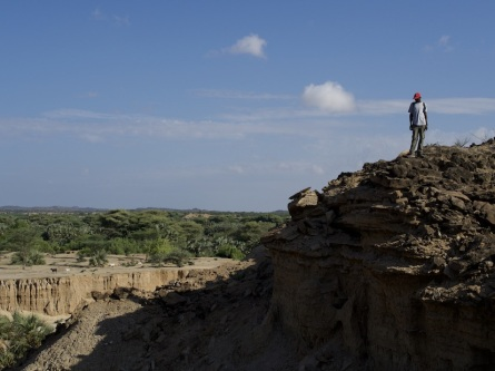 Vista at South Turkwel