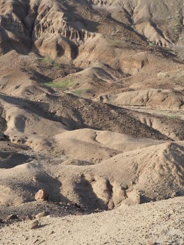 Lomekwi geology